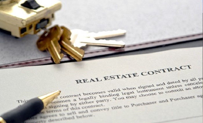 Real Estate & Conveyancing